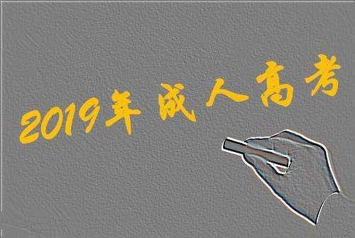 湖北省2019年成人高考录取查询